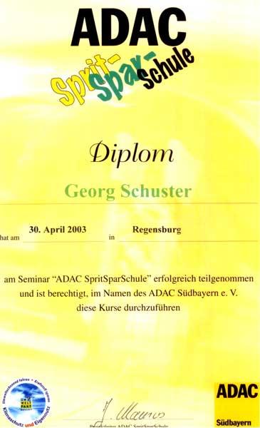 ADAC - Georg Schuster