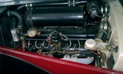 Bentley der Oldtimer für besondere Anlässe