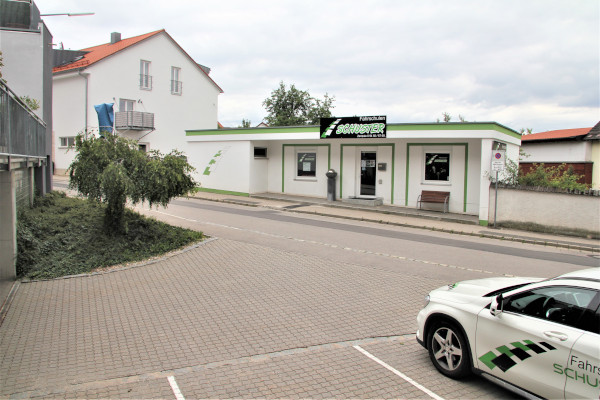 FS-Parsberg