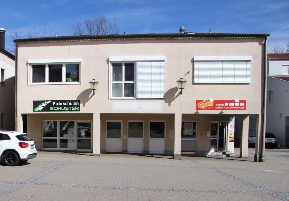 Fahrschule Regensburg
