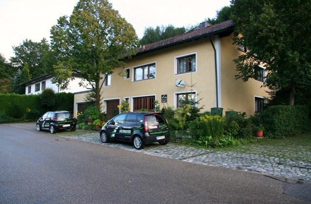 Fahrschule in Undorf