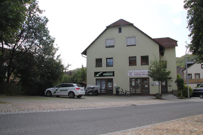 Fahrschule Velburg - Außenansicht